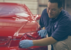 Maaco Collision Repair & Auto Painting - Gastonia, NC