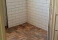 Nu Gen Tile & Stone - Merced, CA. Handicap style shower