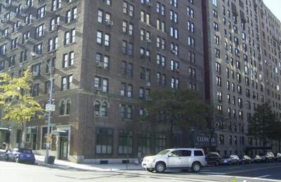 Coe Film Assoc Inc - New York, NY