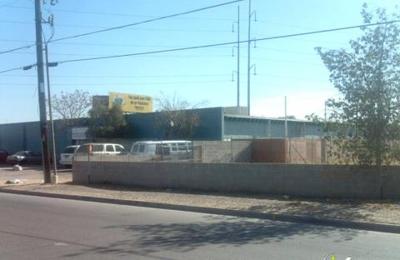 Apache Reclamation & Electronics - Phoenix, AZ