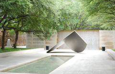 Dallas Museum of Art - Dallas, TX