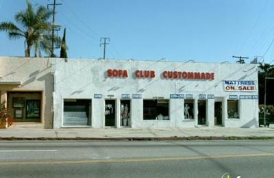 Sofa Club - Los Angeles, CA