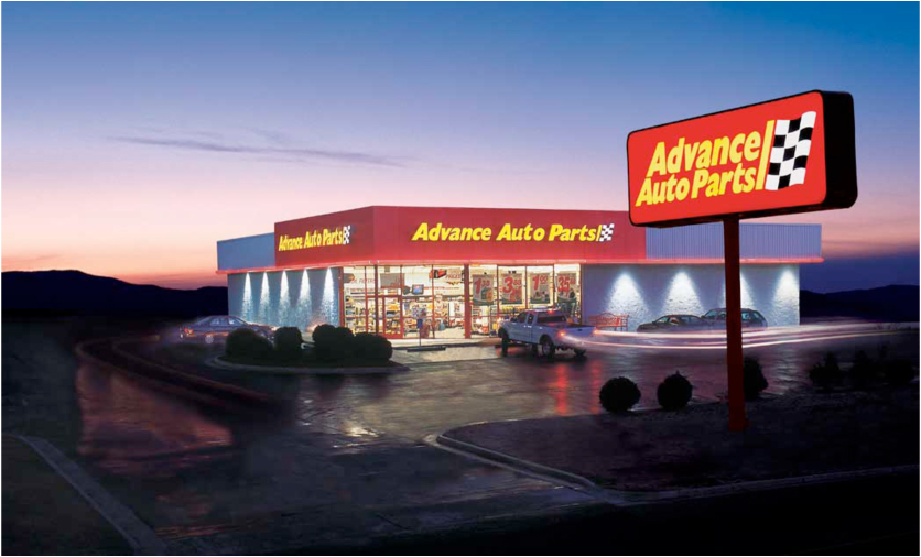 Advance auto muncie indiana