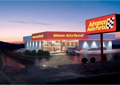 Advance Auto Parts - Harvard, IL