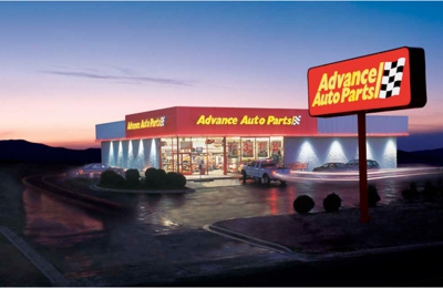 Advance Auto Parts - Mebane, NC