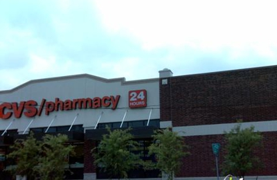 CVS Pharmacy - Houston, TX