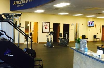 Athletico Physical Therapy - Bolingbrook - Bolingbrook, IL