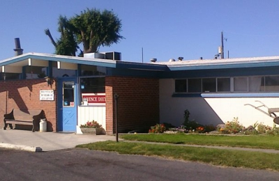 Moses Lake Veterinary Clinic - Moses Lake, WA