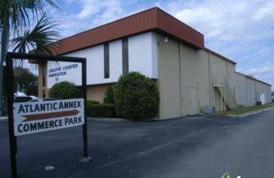 Creative Counter Fabrications - Maitland, FL
