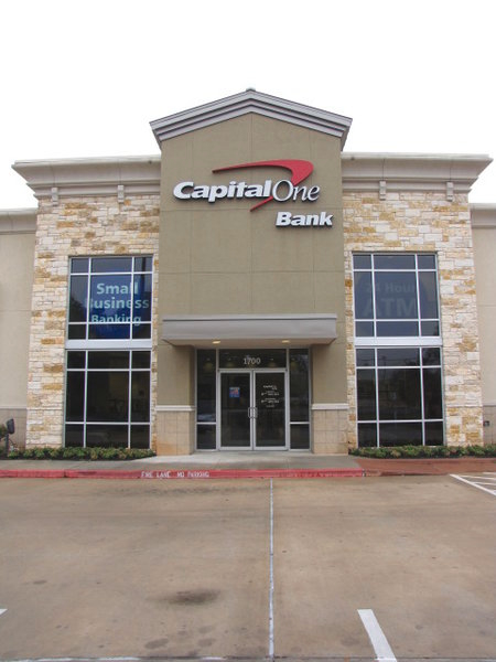 capital one bank near me open today