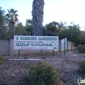 Sunken Gardens Municipal Golf Course - Sunnyvale, CA
