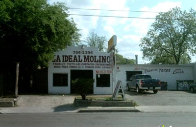 La Ideal Molino - San Antonio, TX