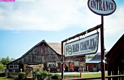 Civil War Ranch - Carthage, MO