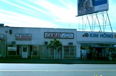 Camau Bakery Deli - San Diego, CA