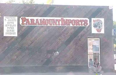 Paramount Imports - San Jose, CA