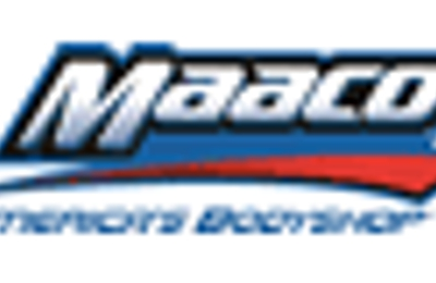 Maaco Collision Repair & Auto Painting - North Chesterfield, VA