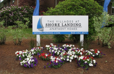 The Villages at Shore Landing - New London, CT