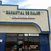 "Manantial De Salud ""The Vitamin Store"""