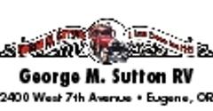 George M Sutton Rv - Eugene, OR