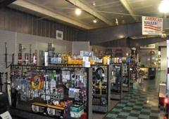 American Trailer Mart - Waterford, MI