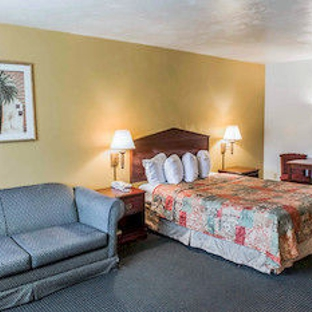 Suburban Extended Stay Hotel - Tallahassee, FL