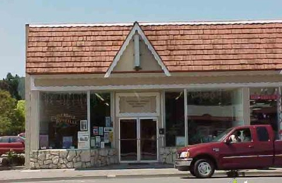 Mail Center Etc The - Cloverdale, CA