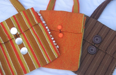 Paula's Weaving Workshop - Bennington, VT