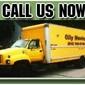 City Moving & Delivery Service - Flint, MI