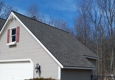 Green Built Roofing - Dorr, MI
