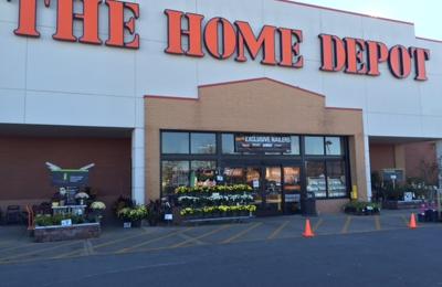 The Home Depot 2101 75th St Darien Il 60561 Yp Com