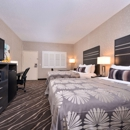 Best Western Plus Park Place Inn - Mini Suites