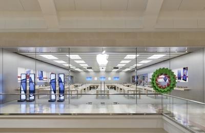 Apple Garden State Plaza 1 Garden State Plz Paramus Nj 07652 Yp Com