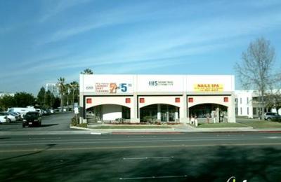 Last Spa Nail - Costa Mesa, CA