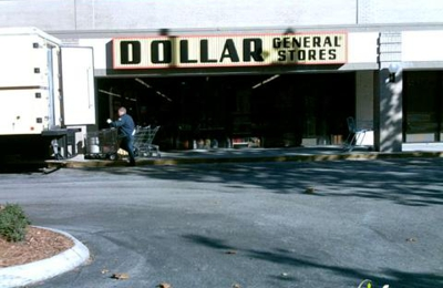 Dollar General - Jacksonville, FL