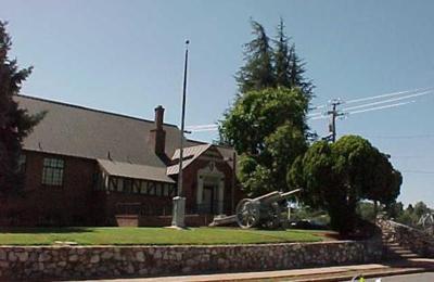 Auburn Veterans Memorial Hall - Auburn, CA