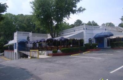 Taverna Plaka - Atlanta, GA