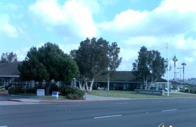 Sunroad Marina Partners LP - San Diego, CA