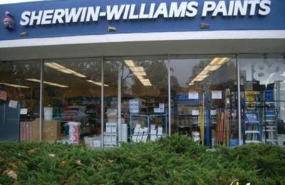 Sherwin-Williams - Campbell, CA
