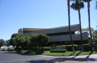 Morgan, Laura, MD - Rancho Mirage, CA