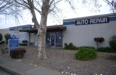 Excelsior Auto Clinic - Novato, CA