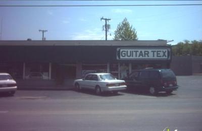 Guitar Tex - San Antonio, TX