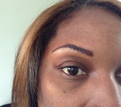 Samira's Permanent Makeup - Greensboro, NC