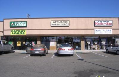 Appliance Parts Depot 434 E Bullard Ave Fresno Ca 93710