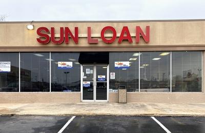Sun Loan Company 1748 S 4th St Chickasha Ok 73018 Yp Com