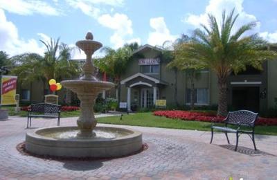 Bvf Aptco Winter Park - Winter Park, FL