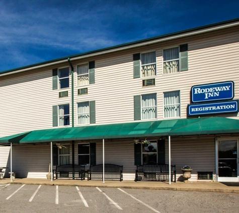 Rodeway Inn - Asheville, NC