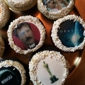Big Sugar Bake Shop - Studio City, CA. Oscar cupcakes! A hit at Oscar parties.