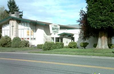 Gracepointe - Portland, OR