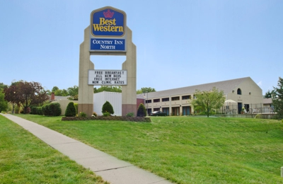Best Western Country Inn - North - Kansas City, MO