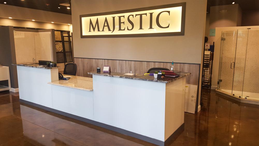 Majestic Kitchen & Bath Creations 3317 Kitty Hawk Rd Ste 300 ...